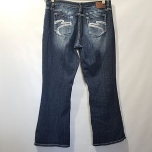 MAURICES JEANS 11/12 SHORT